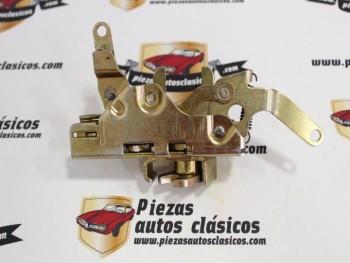 Cerradura Delantera Derecha Ebro F260 y F275