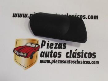 Moldura Aleta Delantera Izquierda Renault 19 II Negra Ref: 7700810495