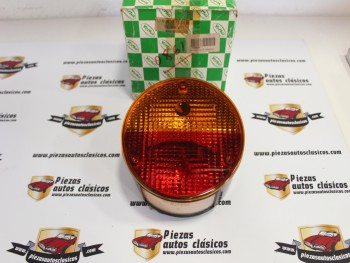 Piloto Trasero Con Luz Matrícula Camión Barreiros Ref:0086100062