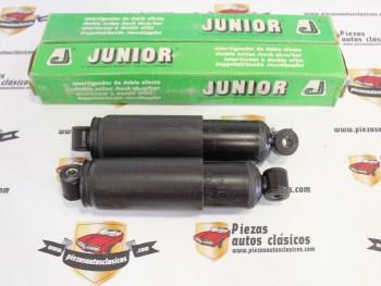Par De Amortiguadores Delanteros  Authi-Mini 850, 1000, 1275 y Cooper 1300 Ref:Junior 194