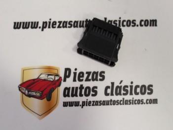 Conector Regulador Calefacción Renault Megane II, Scénic II... Ref: 7703197576