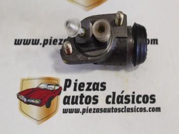 Bombín De Freno Izquierdo Sava J4 22,22mm Villar 5671-I