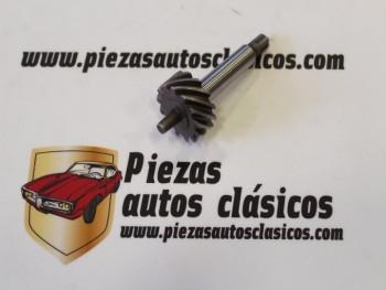 Piñon Cuentakilómetros Renault 8, 10 y Alpine A110 (13 Dientes, Caja 330)