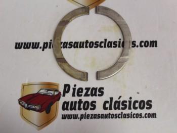 Axiales De Cigueñal STD Seat 850