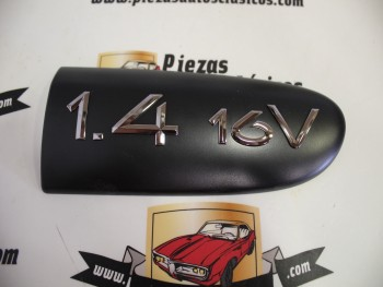 Anagrama 1.4 16V Renault Clio II Ref: 8200074473