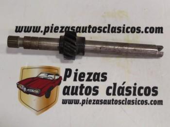 Eje Con Piñon Bomba De Aceite A Delco Seat 127 y Panda HB03001300