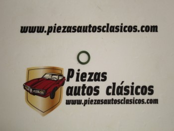 Junta tórica tubo dirección asistida Renault Trafic, Opel Vivaro y Nissan Primastar desde 2001 Ref: 7701056297