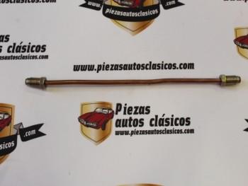 Tubo Frenos Pinzas Delanteras Dodge Dart GT y 3700GT