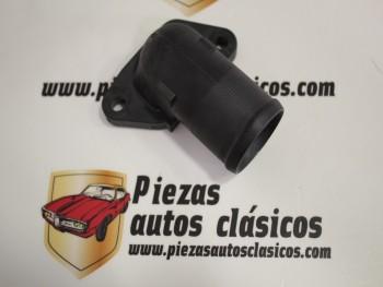 Brida refrigerante Renault Clío, Kangoo Ref: 7701041346