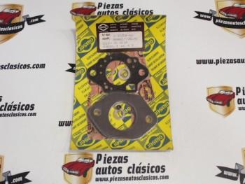 Juego Solo Juntas Carburador Solex 32 SEIA Renault Fuego, 18, 5 Ref: K31254