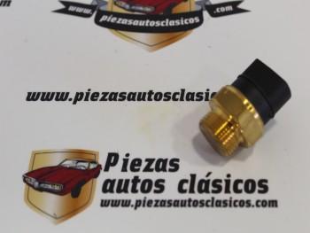 Termocontacto Ventilador 95º-85º/102º-92º  Rosca:22x1,5  Audi 80, 100..., Seat Toledo I..., Volkswagen Golf III..