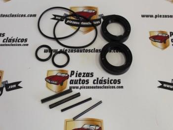 Kit de retenes , tóricas y pasadores transmisiones Renault 5 Alpine /Alpine Turbo y R 12