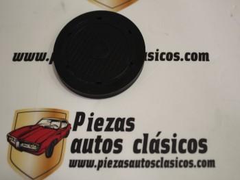 Tapa balancines 63,20x6mm. Renault Clío II, Laguna II, Megane I/II, Trafic Ref: 7700100967