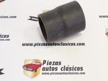 Manguito Llenado Depósito Seat 850 y 133 EA10401100
