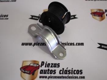 Silemblock con soporte cremallera dirección Renault Megane I, Escénic I Ref: 7701469501