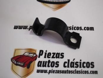Brida barra estabilizadora Renault 9, 11, Súper 5, 19, Clío Ref: 7700680098