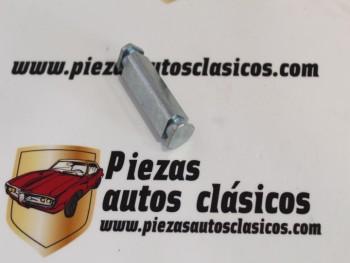 Eje Suspensión Trasero Citroën 2CV