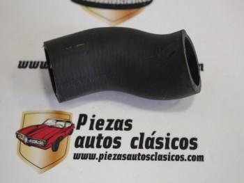 Manguito termostato Seat 132 diésel motor Mercedes