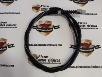 Cable Acelerador Renault Alpine A110 1300 (246x184cm)