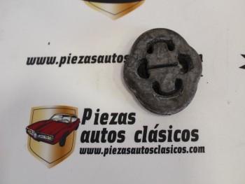 Soporte de escape  Mercedes Benz, Seat Volkswagen, Audi