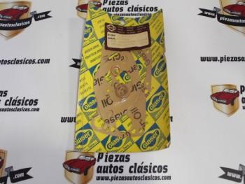 Juego Solo Juntas Carburador Citroën 2CV, Dyane 6 y Mehari Ref: K30303