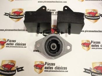 Kit soportes motor Renault Estafette 1.1