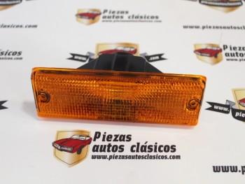 Piloto Intermitencia Delantero Seat Ibiza y Málaga Desde 1985 Hasta 1990