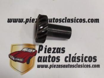 Piñon Bomba Aceite Seat 124, 1430, 128 y 131 Ref: FA03000752