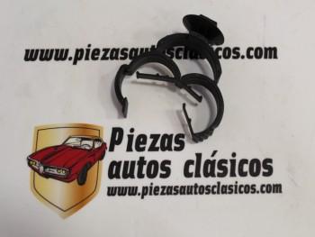 Clip Grapa Sujeción Manguito Renault Laguna, Clío II... Ref: 7703079360