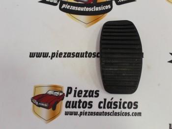 Goma Pedal De Freno o Embrague Seat 127 , 131 , 132, Ibiza I...