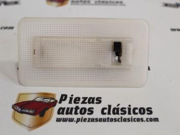 Plafón Luz Interior Ford Fiesta 94-96