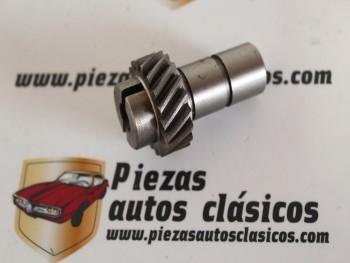 Piñón distribuidor Renault 21, 18 Fuego (2.0/2.2)