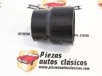 Manguito Llenado Depósito Plástico Citroën 2CV , Mehari y Dyane.