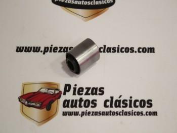 Silemblock palanca de cambios Renault 5, 12, 16, Alpine Turbo, 1132, A310, Gordini Ref: 7700544671 y 085588100