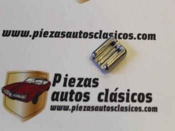 Plomo Soporte Retrovisor Interior Renault REF 7700655281