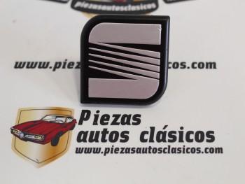 Anagrama S Seat Ibiza , Málaga , Fura....