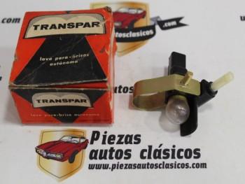 Interruptor Luz Motor Seat 850 Transpar L-1