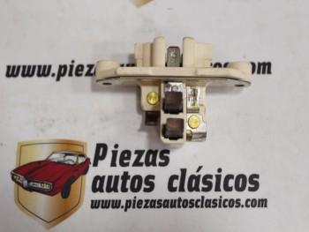 Porta Escobillas Alternador Bosch 1194336010, Seat, Opel, Mercedes.... Ref: 1194336010