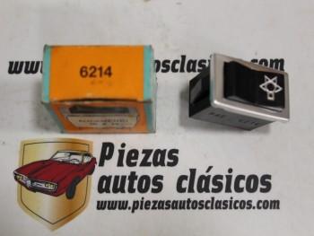 Interruptor Luz Ciudad Ebro Serie E Desde 1969