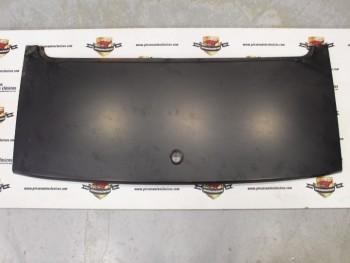 Panel Portón Trasero Seat 127 3 Puertas 1ª Serie (Parte Baja)