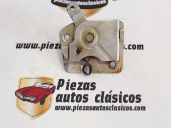 Mecanismo Retroceso Cerradura Puerta Derecha Simca 1200