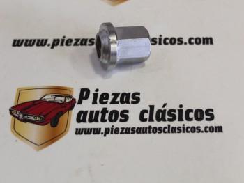 Tuerca cromada rueda Renault 12 Ref: 7700532727