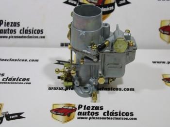 Carburador Seat 600 Equivalente a Weber 28 ICP