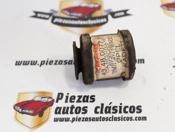 Casquillo Brazo Suspensión Delantera Opel Kadett D y E
