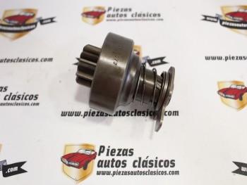 Piñón De Arranque Para Motor De Arranque MRJ24-4 Varios Pegaso 9003336241 / Femsa 28165-4