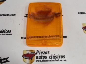 Tulipa Hella 32764 Ambar Piloto Trasero Autobús Mercedes-Benz