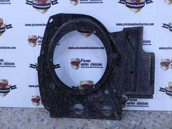 Soporte Ojal de Faro Derecho Simca 1200 Ref: OR-315082