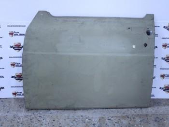 Panel Puerta Delantera Izquierda Simca 1200 Antiguo