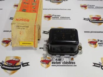 Regulador De Dinamo Bosch Mercedes-Benz Ponton W120 , W121..., Fiat Jagst Ref: 0190309004