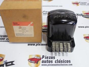 Regulador De Dinamo Lucas RB106/2 Austin  ,Ford , Anglia , MG , Morris 64-71  Ref: 37290 / NCB101